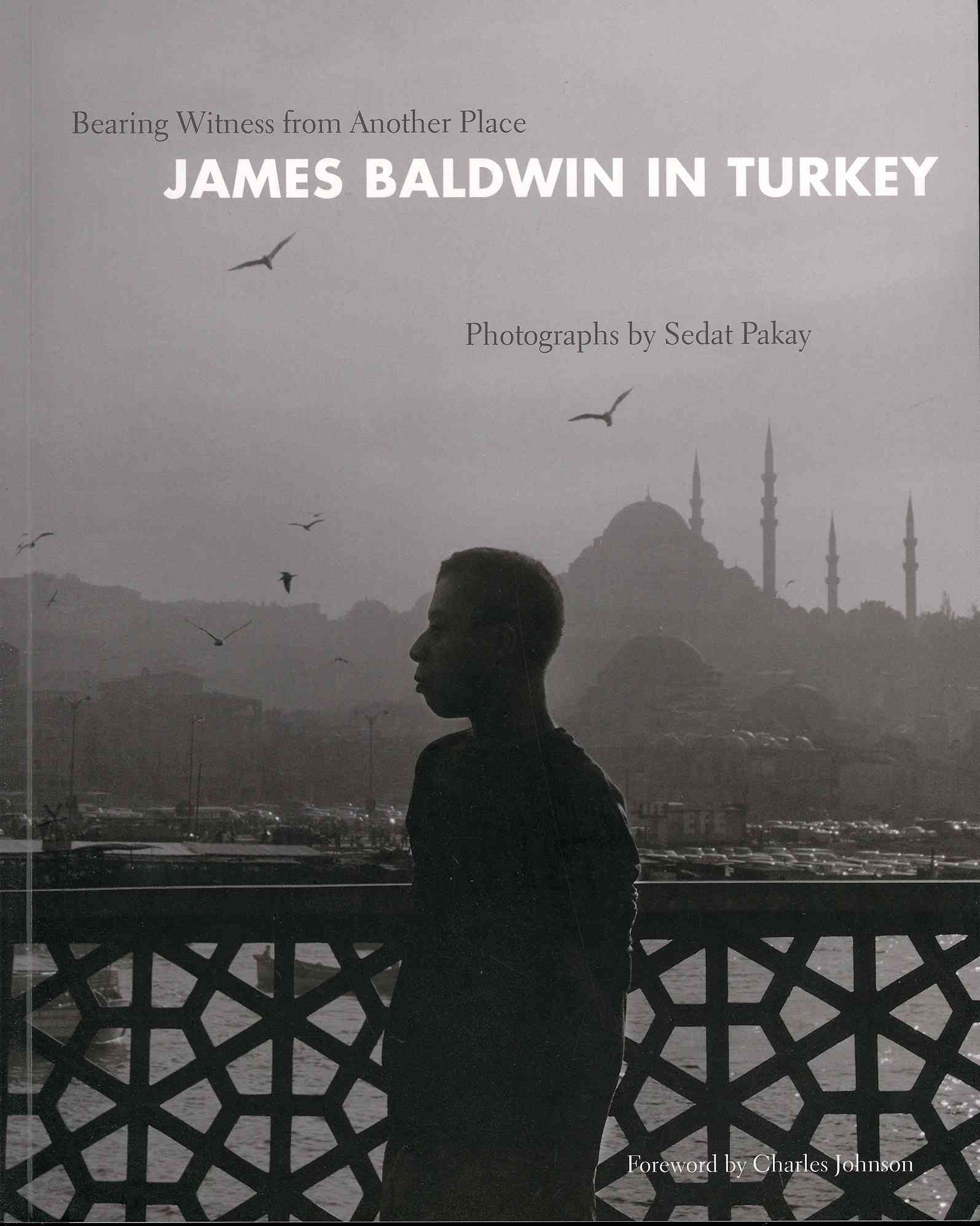Bearing Witness from Another Place By Pakay, Sedat (PHT)/ Johnson, Charles (FRW)